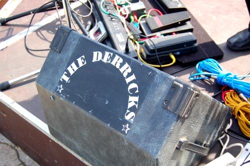 Derricks_eins